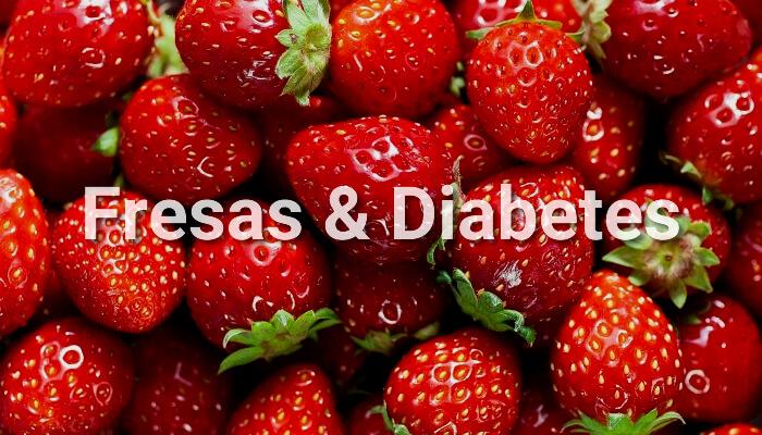 Frutas que puede comer un diabetes tipo 2