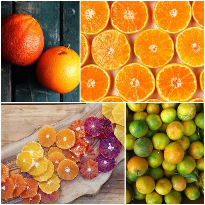 ¿Los diabéticos pueden comer naranjas?