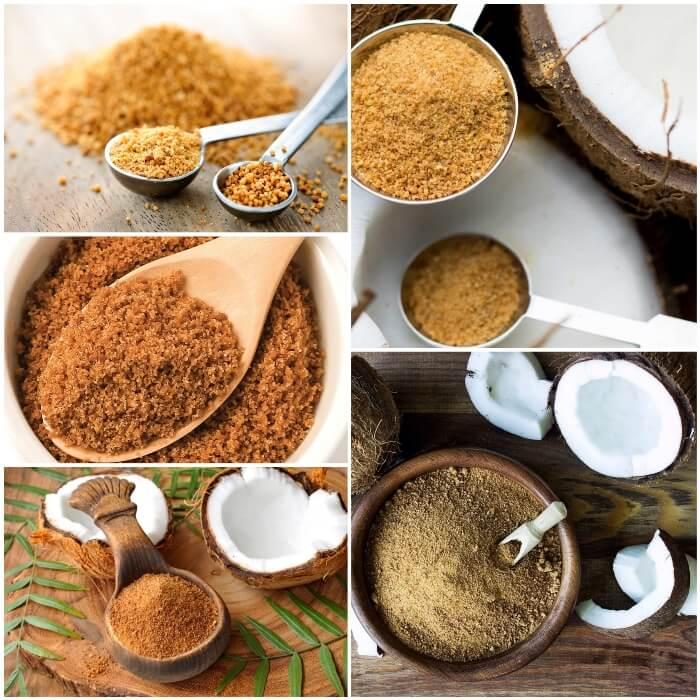 azúcar de coco y diabetes gestacional