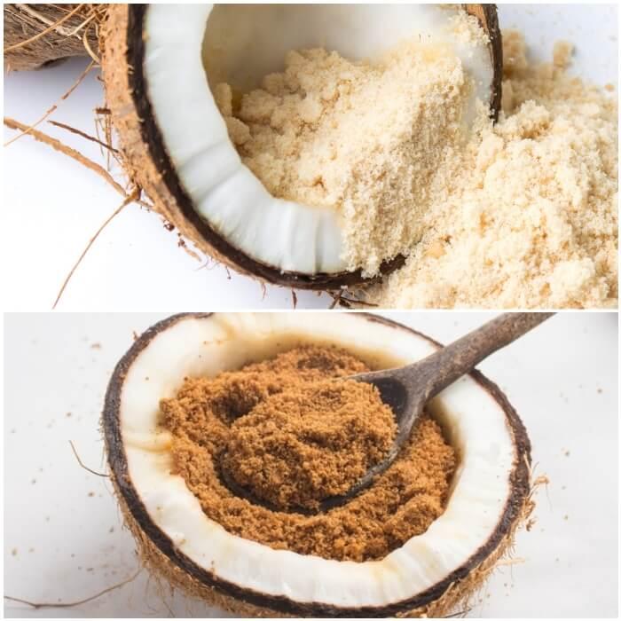 el azúcar de palma es saludable para la diabetes