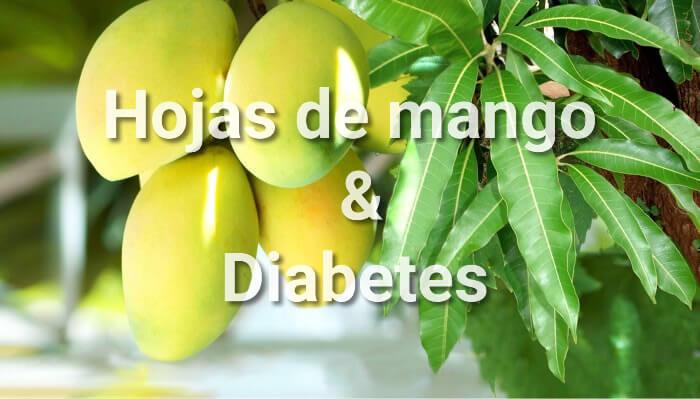 bueno para la diabetes