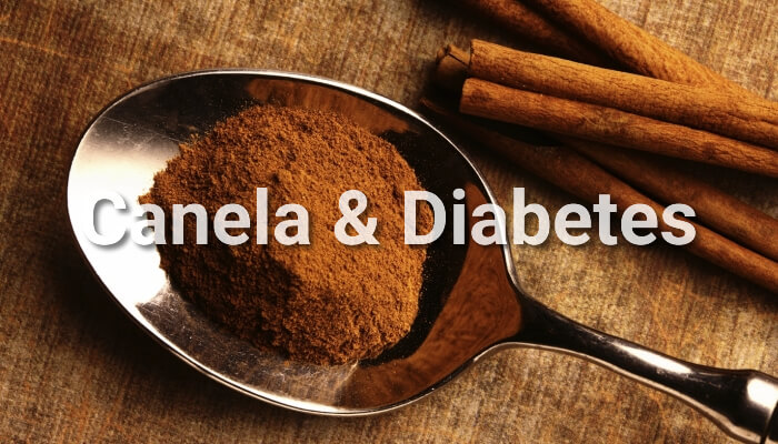 canela y miel beneficios para la salud diabetes