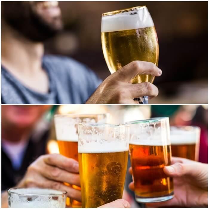 La cerveza y la diabetes tipo 2