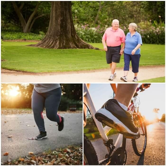 El ejercicio y la diabetes