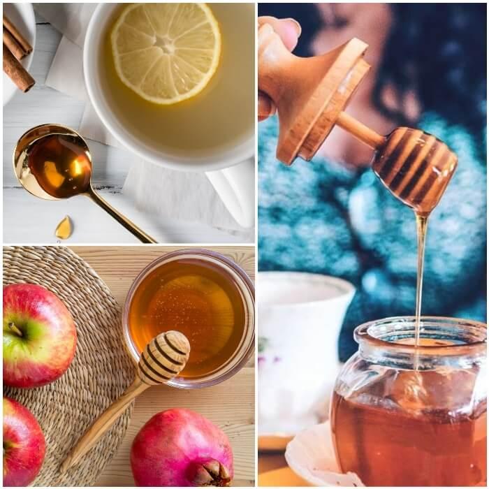 Miel o azúcar para la diabetes