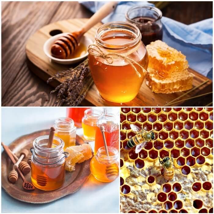 La miel para diabéticos