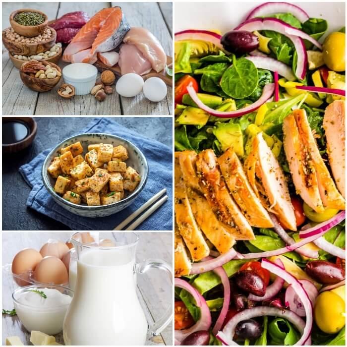 dieta de conteo de carbohidratos para la diabetes tipo 2
