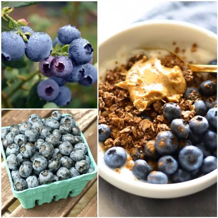 Frutas buenas para los diabéticos