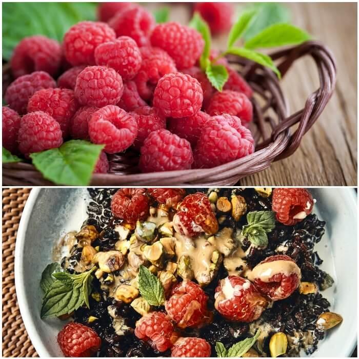 Frutas buenas y malas para diabéticos