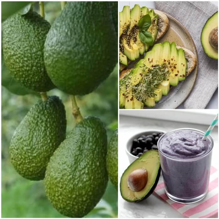 Frutas de bajo IG para diabéticos