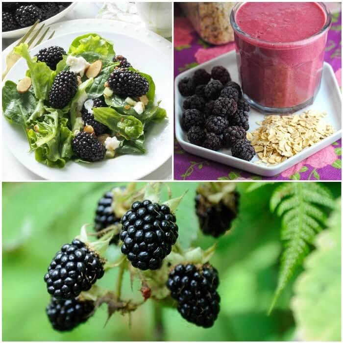 9 Frutas para la diabetes