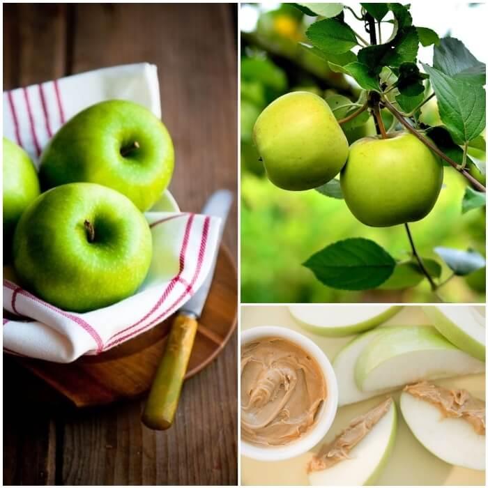 Frutas ricas en fibra para la diabetes