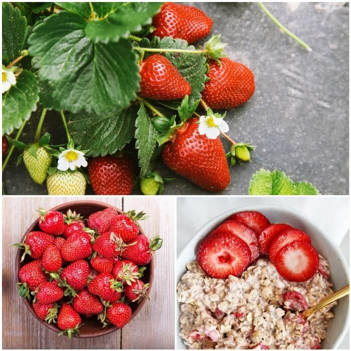 Las mejores frutas para diabéticos