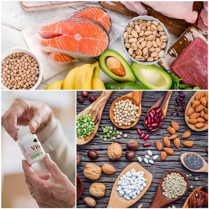 Mejores vitaminas para diabéticos