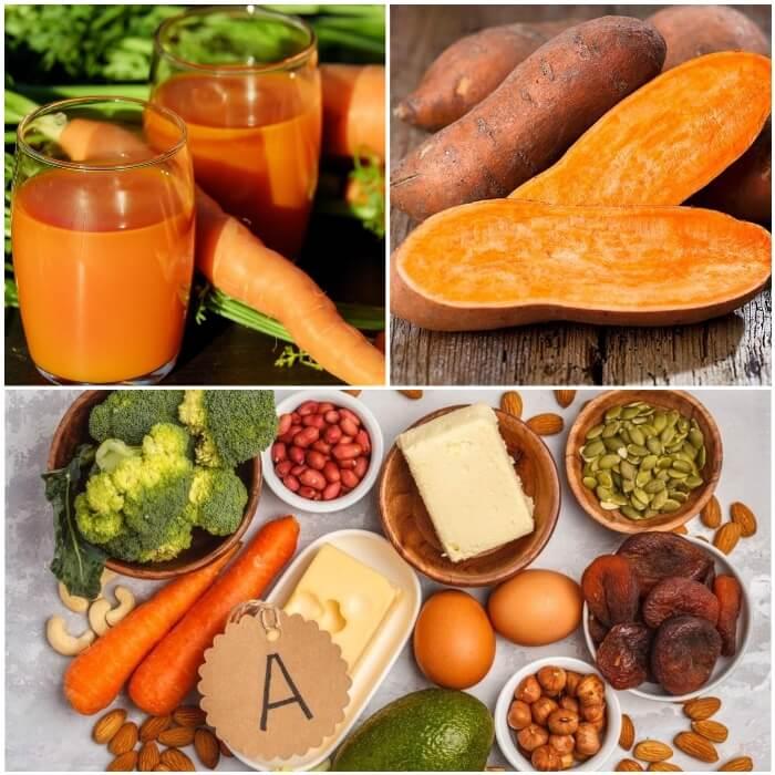 Vitaminas y suplementos para diabéticos